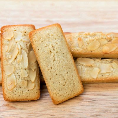 How to Make Financiers: Rich, Nutty Tea Cakes