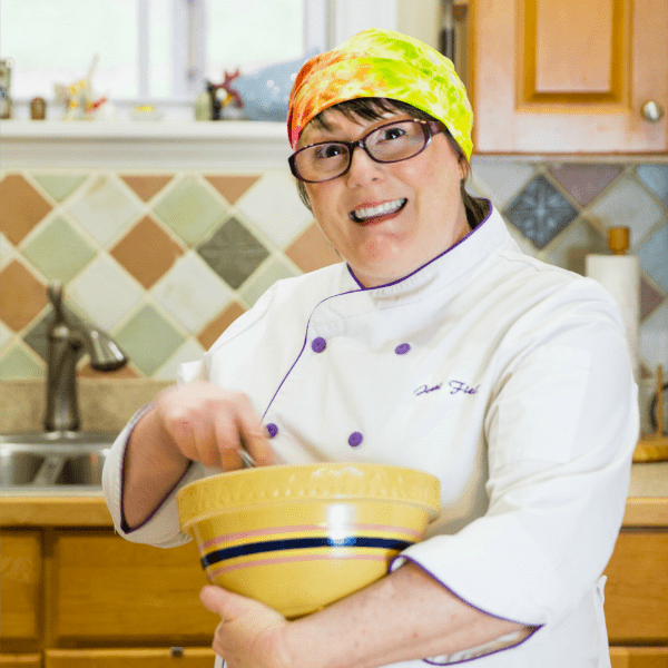Come find out a bit about me, and let me help you become a confident cook and baker! I will also send you my free ebook, How to Be Fearless in the Kitchen! | pastrychefonline.com