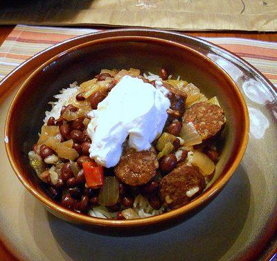 Cajun Chili Recipe: A Mexican-Cajun Fusion Chili
