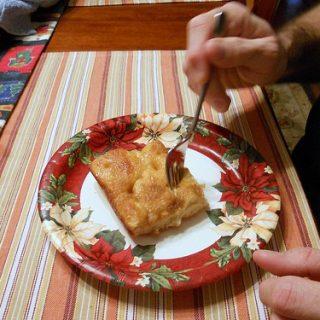 Moravian Sugar Cake