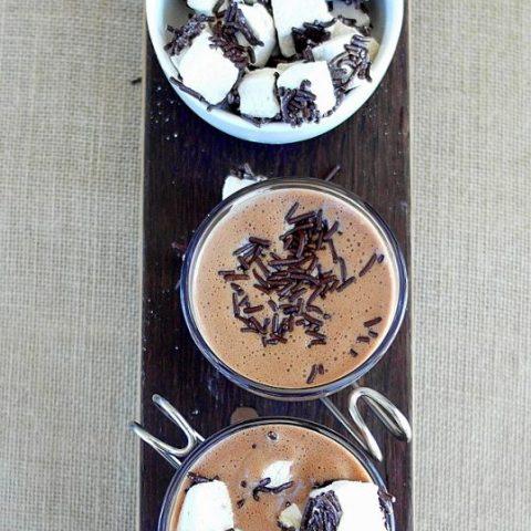 Coffee Marshmallows