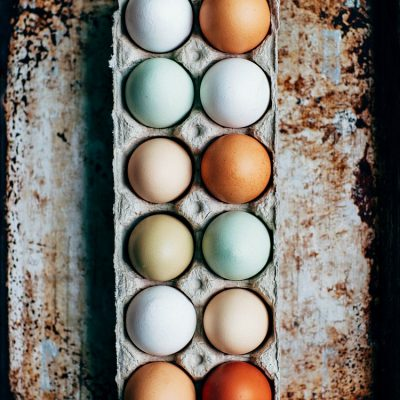 What Eggs Do In Baking | Function of Eggs In Cakes