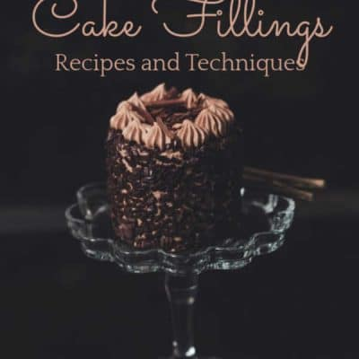 Chocolate Cake Fillings | Tips, Techniques, Recipes
