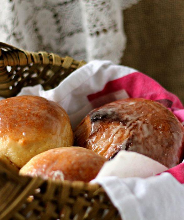 cornish saffron bread 2