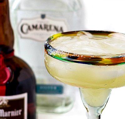 The Best Top Shelf Margarita From Scratch