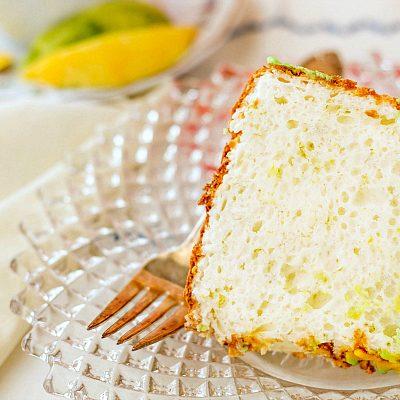 Angel Food Cake Troubleshooting Guide