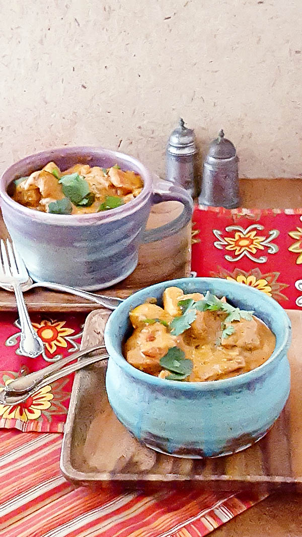Homemade paneer is very easy to make, and I think the flavor and texture is far superior to store-bought. Once you've made your paneer, use it to make some creamy, soul-satisfying Paneer Tikka Masala Recipe. If you are a fan of Indian food and Indian recipes, you won't want to miss out on this! #makeitwithmilk #FWCon | pastrychefonline.com