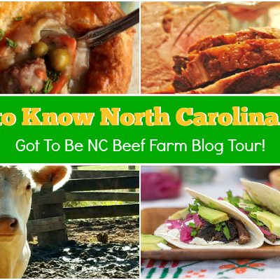 Get to Know North Carolina Beef Farms | Got To Be NC Beef