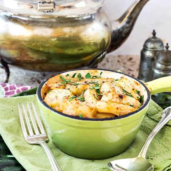 Ballymaloe Irish Stew Recipe
