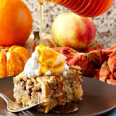 Apple Cider Donut French Toast Casserole | Easy Baked French Toast for Fall