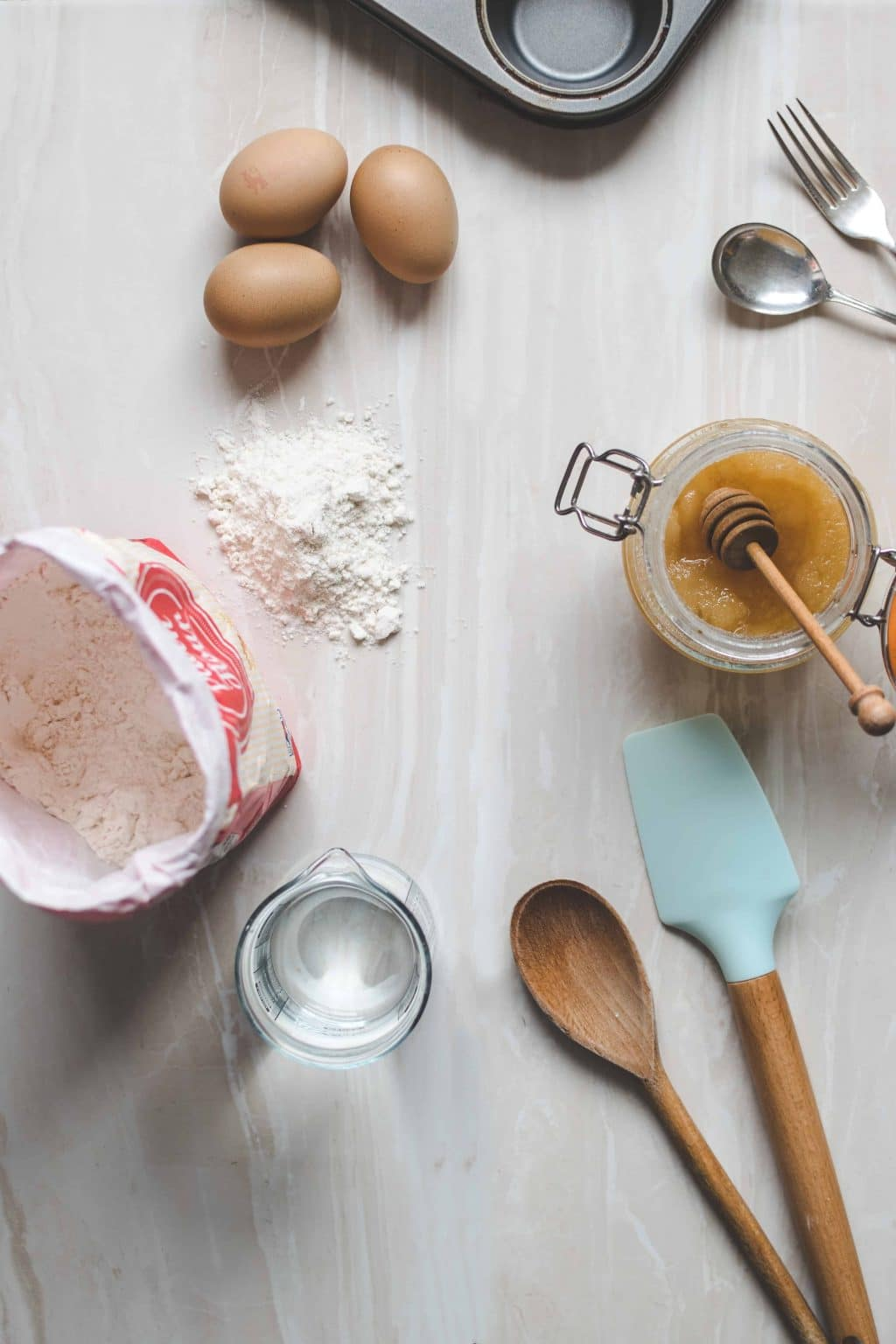 This page is dedicated to ingredient function, limited to baked goods such as cakes, cookies, pancakes, muffins, etc. I hope you find it useful. Links to ingredient function of fat, sugar, flour, salt, eggs. If you'd like to learn more about any of the main ingredients in baking, just give a shout! | pastrychefonline.com