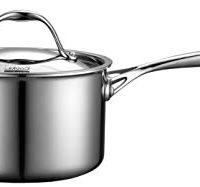 3-Quart Saucepan with Lid