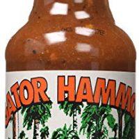My Favorite Hot Sauce, Gator Hammock Gator Sauce