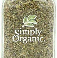 Simply Organic Italian Seasoning Certified Organic, 0.95-Ounce Container