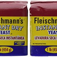 Fleischmann's Instant Yeast