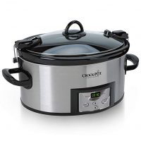 6 Quart Slow Cooker by Crock-Pot