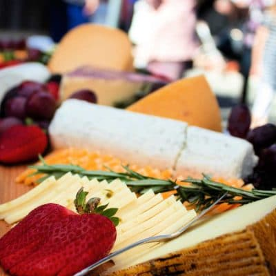 Cheese Plate Ideas | How To Serve a Cheese Platter