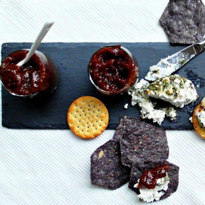Savory Fig Jam