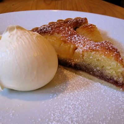 Frangipane (Almond Cream) | A Staple in the French Pastry Kitchen
