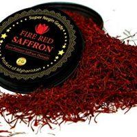 Persian Saffron Threads, 2 grams