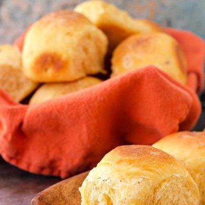 Recipe with Idahoan® Mashed Potatoes