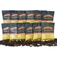 Door County Coffee Sampler Pack