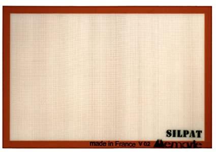 Full Sheetpan-Sized Silpat